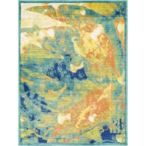 loloi rugs lyon lifestyle collection tropical island 2 ft loloi rugs lyon lifestyle collection tropical island 3 ft