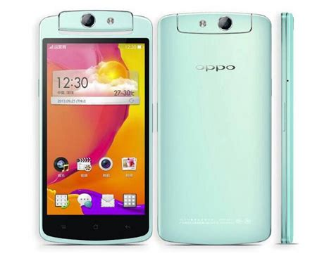 oppo n1 oppo n1 mini goes official with 13mp rotating