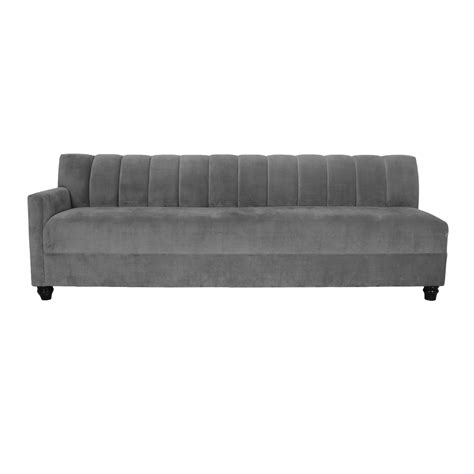 hayworth sofa event sofa rentals party furniture rental delivery