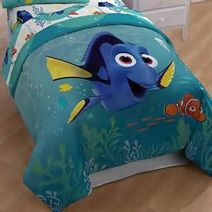 finding nemo bed set finding dory comforter bedding disney store