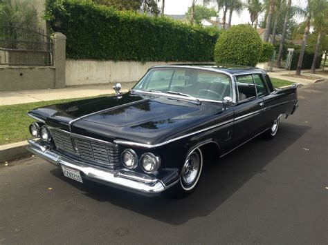 1963 chrysler imperial crown 1963 imperial crown for sale