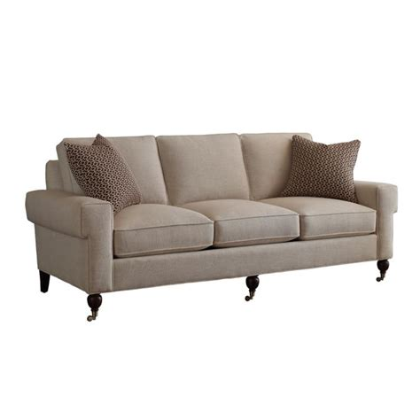 highland house 1040 88 hh upholstery chandler sofa
