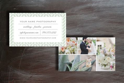 free card templates for photographers photographer business card template inspiration cardfaves