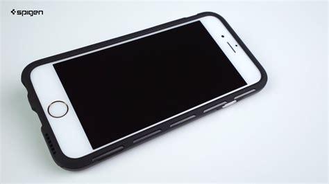 Spigen Ultra Hybrid Iphone 6s Plus Black 2015 spigen thin fit hybrid for iphone 6s and iphone 6s plus