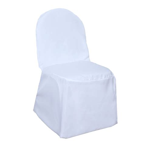 Covers For Sale 150 Pcs Polyester Banquet Chair Covers Wedding Reception
