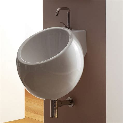 wall hung bathroom sinks planet wall mounted sink zuri furniture