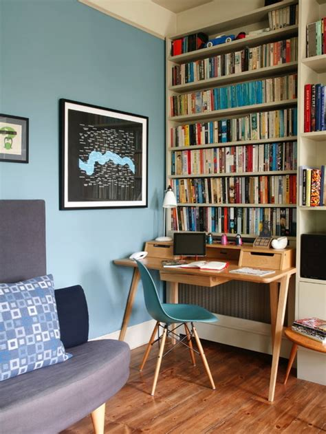 Home Office Ideas Eclectic 31 Great Eclectic Home Office Design Ideas
