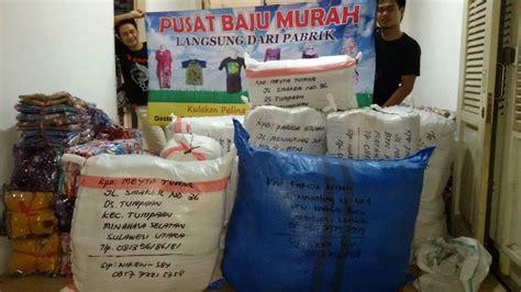 Peniti Baju Murah Surabaya pusat grosir baju murah surabaya