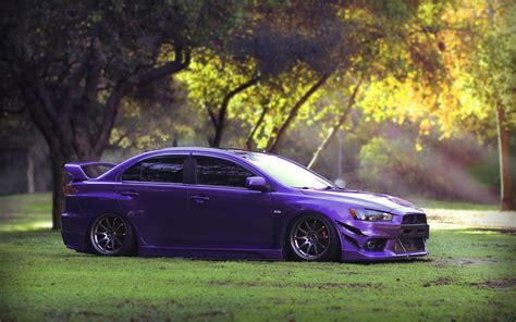 Mitsubishi Evo Background Mitsubishi Lancer Wallpapers