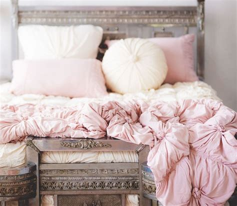 pink bed spread 25 best ideas about pink bedding on pinterest light