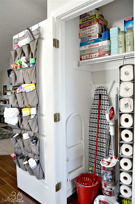 avenue cleaning tips diy cleaning closet
