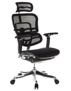 silla ergonomica para oficina caracter 237 sticas de una silla ergon 243 mica para oficina