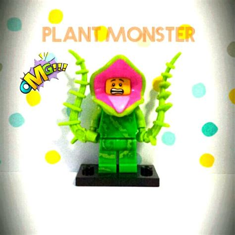 Legominifigures Series 14 Plant oneonlineshopping top shopping stuff for sell