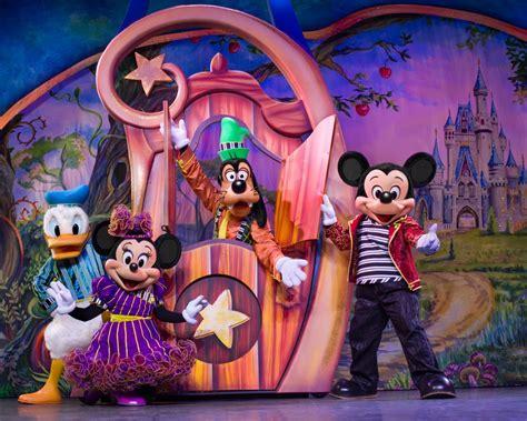 disney live mickey and minnies doorway disney live mickey and minnie s doorway to magic family