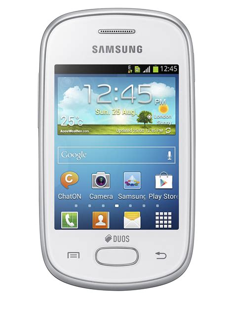 samsung galaxy duos s5282 phone specifications comparison