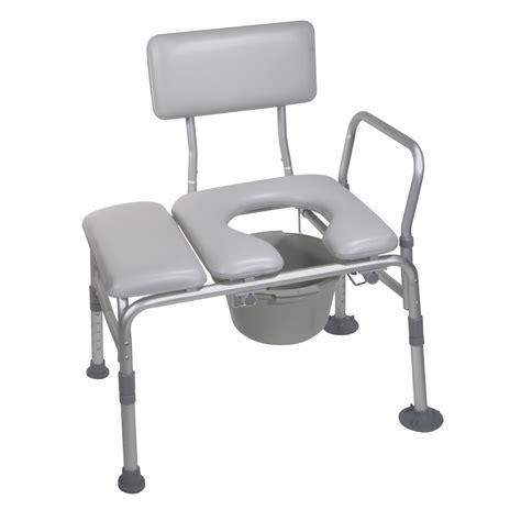 medical equipment supplier bathroom safety shower stool