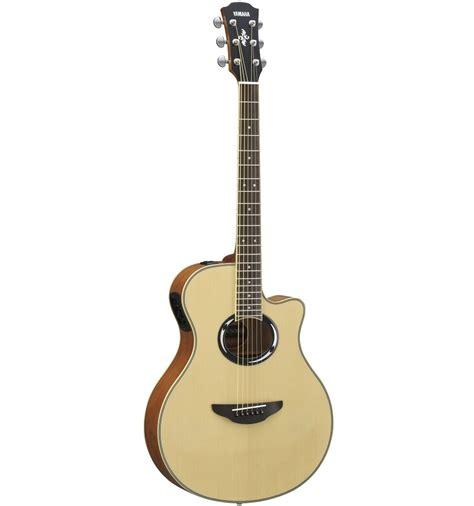 Gitar Akustik Elektrik Apx New Tuner New yamaha apx500iii acoustic electric guitar sound centre