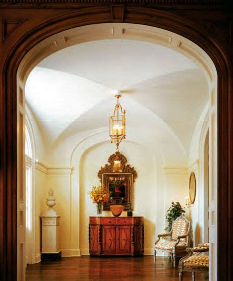 Arched Ceilings by Vaulted Arched Ceilings For The Home