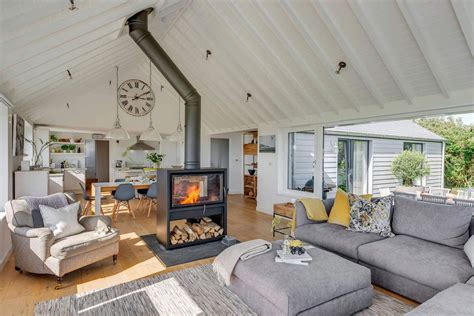 1960s beach house interior 1963 house beautiful 1960 s bungalow transformed into a modern open plan home