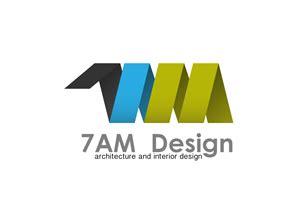 home interior design logo 75 professional architecture logo designs for 7 am design