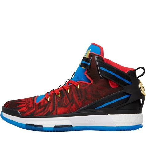 buying shoes on new year buy adidas mens d boost 6 new year basketball