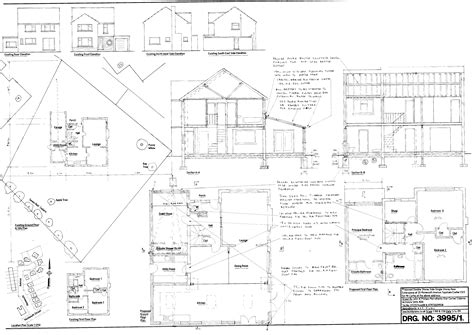 plans for house extensions other house extension build plans