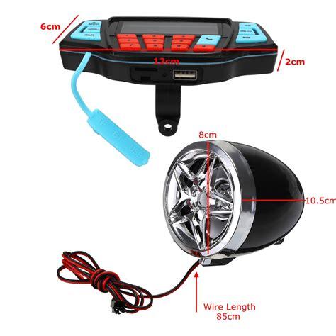 opblaasboot met stuur stuur radio versterker radio stereo speaker mp3 fm speler