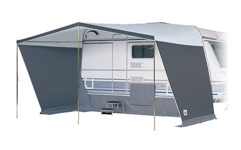 Caravan Sun Awnings by Caravan Awning