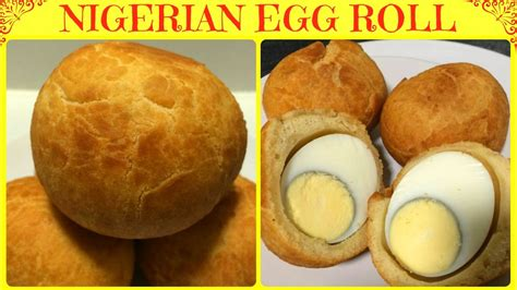 youtube membuat egg roll how to make nigerian egg roll nigerian egg roll recipe