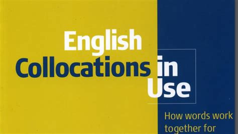 english collocations in use 0521707803 english collocations in use for fluent and natural english downloadable book moroccoenglish