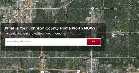 kansas city what is your johnson county ks home