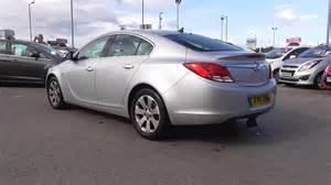 Vauxhall Insignia 2 0 Cdti Sri Used 2011 Vauxhall Insignia 2 0 Cdti Sri 160 5dr For