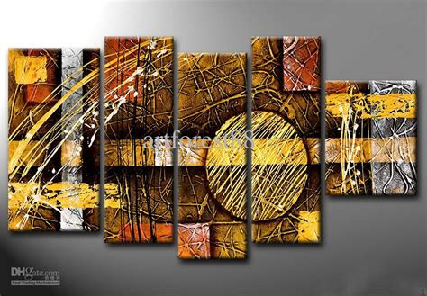 2017 large modern abstract wall for sale painted painting on canvas museum quality