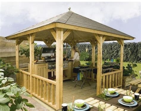 free standing gazebo 25 collection of free standing wooden gazebo