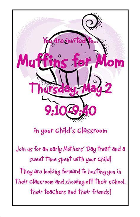muffins for mom mountain brook presbyterian preschool