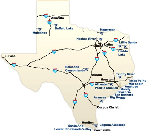 map of anahuac texas southwest region