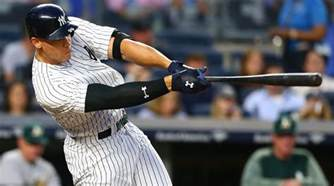 home run derby should aaron judge compete in the home run derby