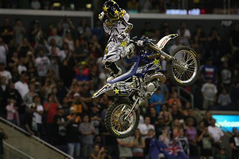 X Drop Freestyle Motocross Best Trick