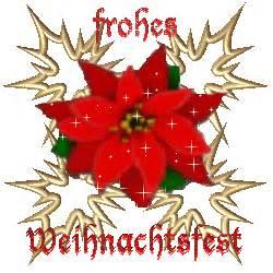 Poinsettia Animated Gifs Christmas Poinsettias