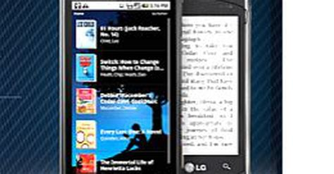 is a kindle an android kindle for android is here