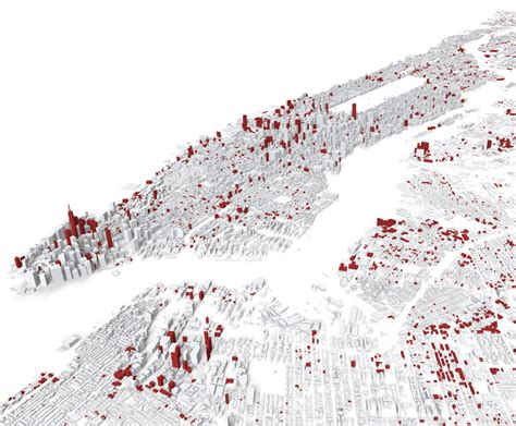 mapping a month of bike sharing in new york city