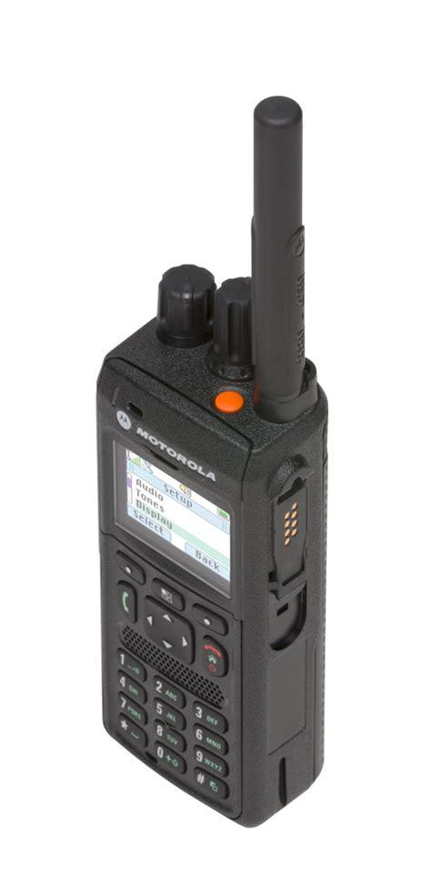 rugged two way radios mtp3250 tetra rugged two way radio radio waves