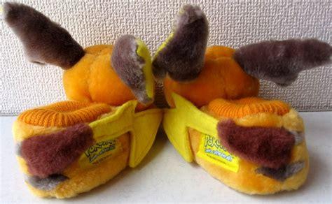 raichu slippers raichu collection ライチュウコレクション ご覧下さい ライチュウぬいぐるみ ライチュウ