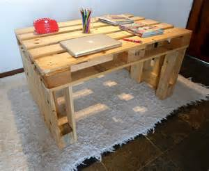 Lap Desk For Kids 130 Inspired Wood Pallet Projects