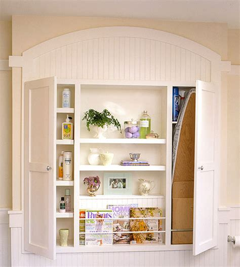 bathroom wall shelving ideas bathroom storage ideas that are functional fabulous
