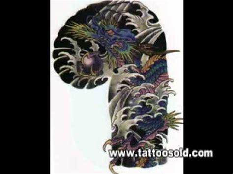 tattoo design huruf cina tattoo flash 01 a chinese tattoo designs book youtube