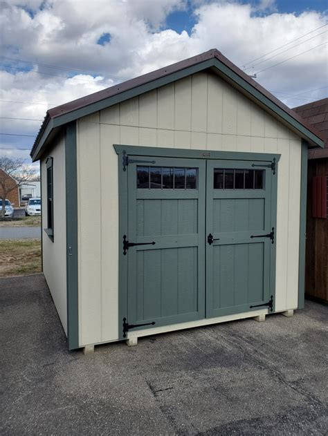 history valley structures sheds barns garages