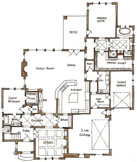 eclectic house plans 17 best images about french eclectic on pinterest