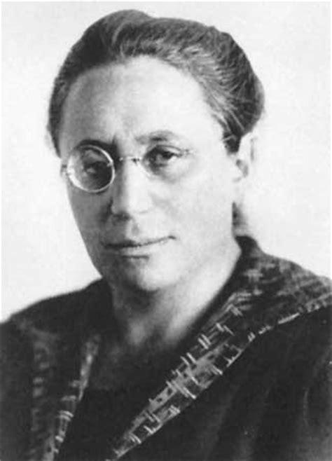 biography of mathematician albert einstein emmy noether biography german mathematician