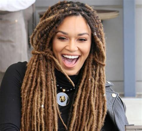 pearl thusi with braids lol pearl thusi delivers another savage clap back okmzansi
